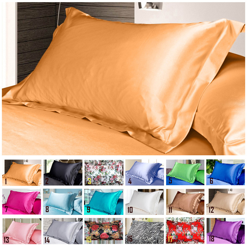 Online Buy Wholesale Satin Pillowcases From China Satin