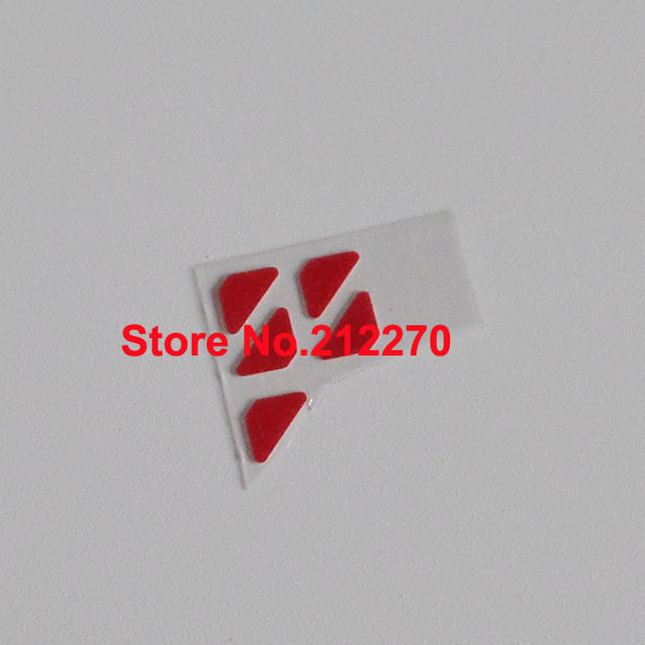 New Motherboard Waterproof Adhesive Sticker Water Sensitive Adhesive Strip For iPhone 4S Free Shipping