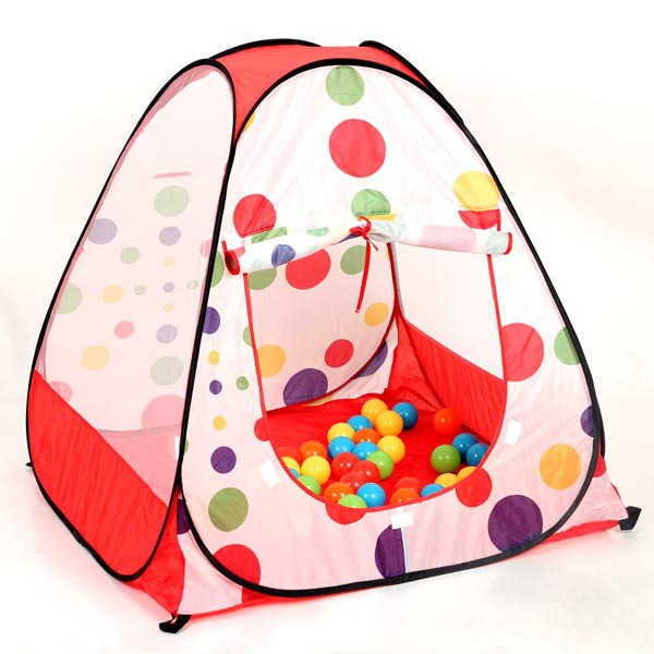 Childern kids Playing Indoor&Outdoor Pop Up House Kids Play Game Kids Tent Toy toy multi-function tent child independent(China (Mainland))