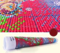 большой размер шаблон крест стежка наборы 11ct & 14ct вышивка уникальный подарок diy украшения дома рукоделия - Спящая красавица