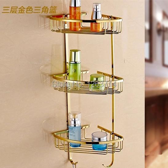 28 Awesome Copper Bathroom Shelves | eyagci.com