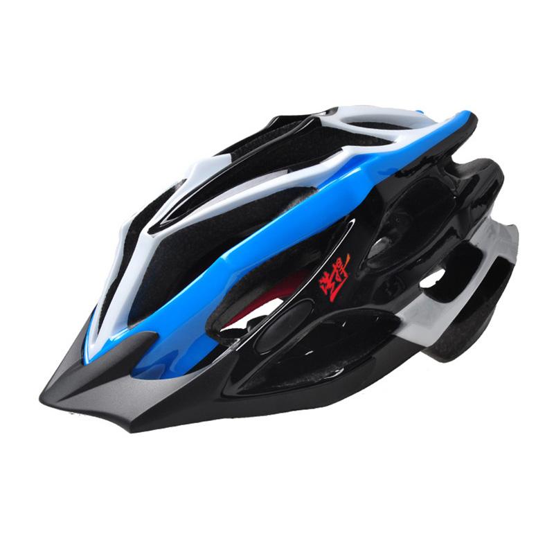 New Cycling Bicycle Bike Helmet EPS Bicycle Helmet Head Protect Road Mountian Bike Helmet<br><br>Aliexpress