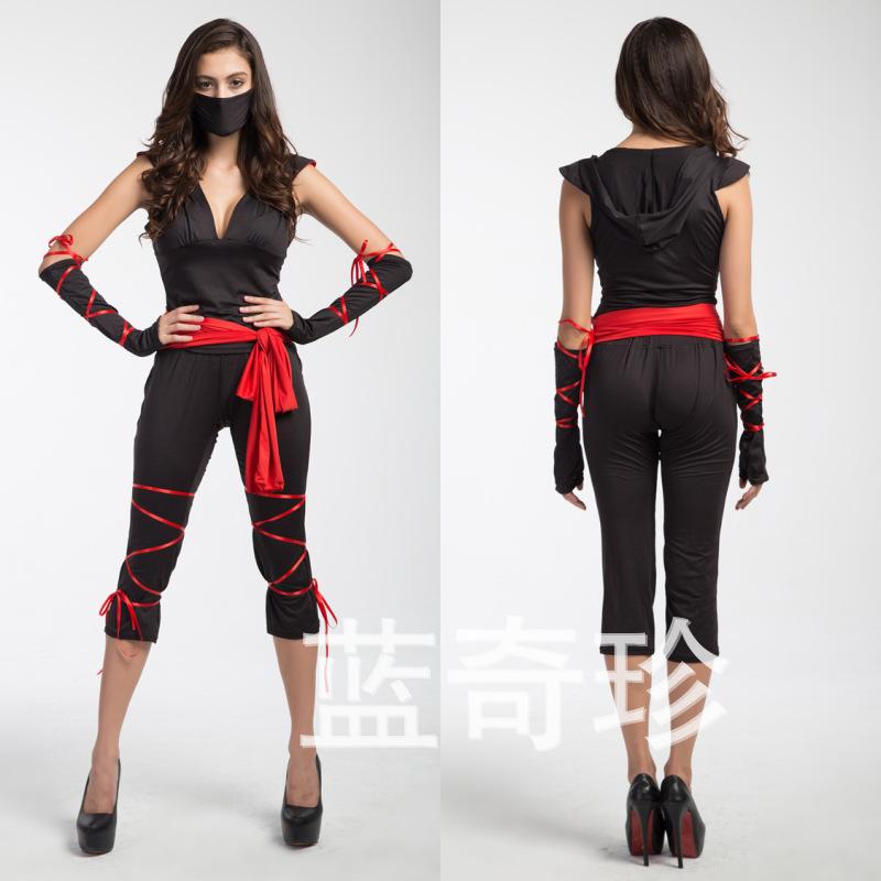 2015 Elsa Dress Japanese Anime Halloween Costumes Ninja Cosplay Medical Personnel Rpg Clothes Clothing Paladin Warrior Costume(China (Mainland))