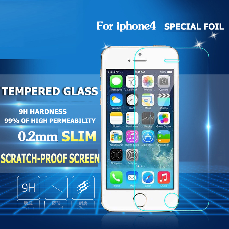 Ultra Thin 0 26 mm 2 5D Premium Tempered Glass font b Screen b font font