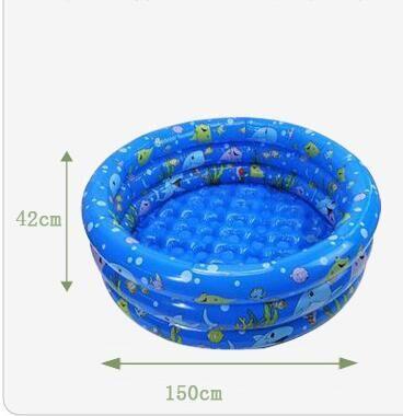 Piscines rondes promotion achetez des piscines rondes for Piscine ronde plastique