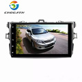 ChoGath Quad Core 1GB Android 4 4 Car GPS Navigation Player for Toyota Corolla 2007 2008