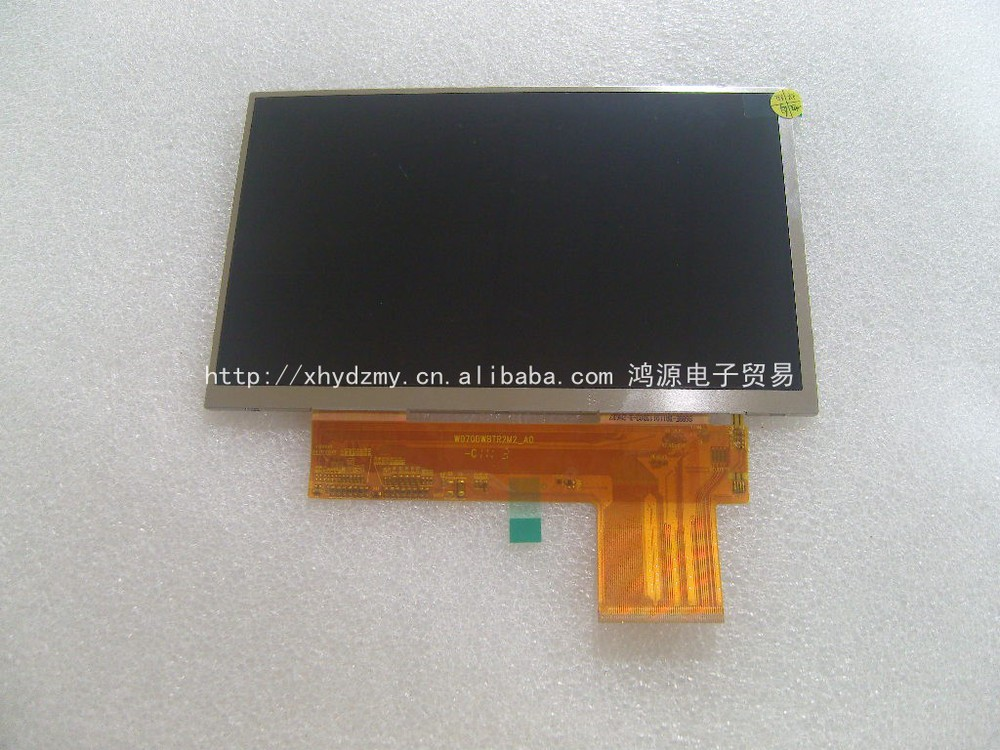 TCL MR2857 Tablet PC 7-inch internal display new original authentic MR2857 LCD display<br><br>Aliexpress