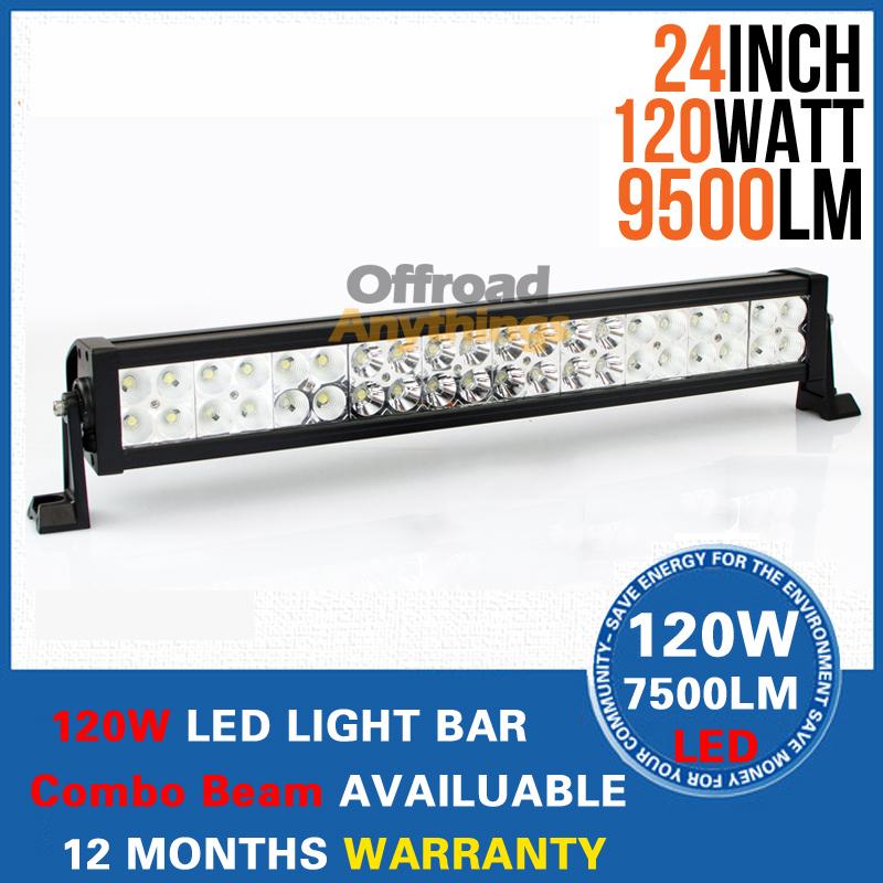 Free Shipping Offroad 120 Watt LED Work Light 22 inch 120W Off Road LED Light Bar SUV Track Mine Work Lamp Spot Flood Combo Beam<br><br>Aliexpress