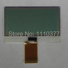 COG 18PIN 12864 LCD Screen ST7565 controller compatible SPLC501 Without Backlight 3.3V(China (Mainland))