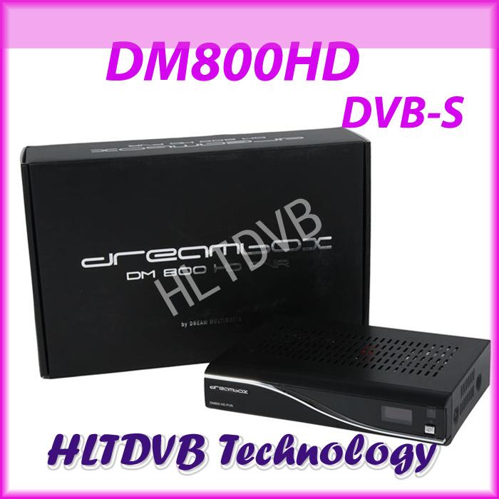 dm800hd Pro ALPS M Tuner DM 800HD PVR Bootloader #84 Gemini 5.2 HD linux os Digital Satellite Receiver Fedex Free Shipping(China (Mainland))