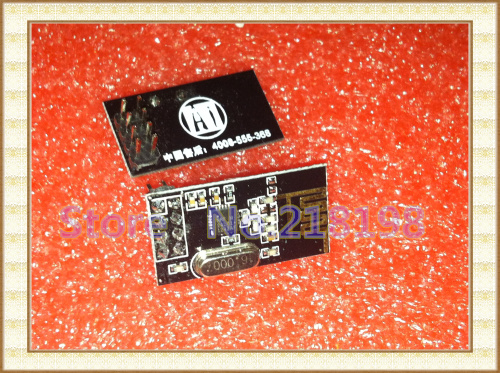 NRF24L01 USB wireless module Crown Promotions(China (Mainland))