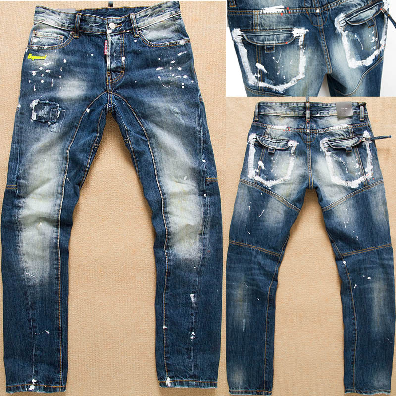 The best designer jeans – Global fashion jeans collection