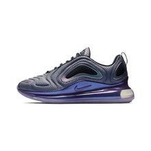 Оригинальный Nike Air Max 720 кроссовки Мужские дышащие Спортивные Кроссовки Новое поступление AO2924(China)