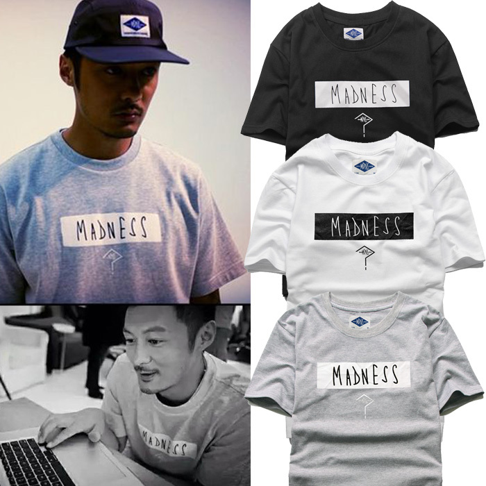 MADNESS Union House Suprem Box Logo Hoodie t shirt Women Couple Hip Hop t shirt Brand Men Our School Uniform Shirt For Boys(China (Mainland))