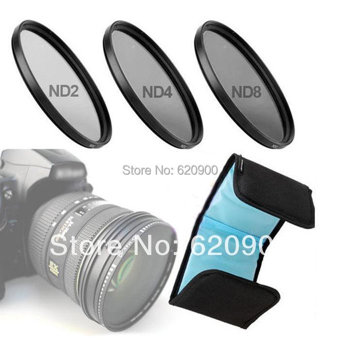 Фильтры для камер из Китая