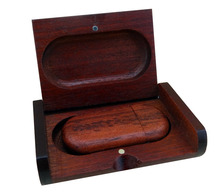 2015 Hot Sale Redwood Wooden USB flash drive pen drives Maple wood + Packing box 4GB 8GB 16GB 32GB memory stick gift(China (Mainland))