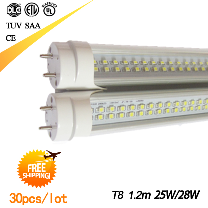 T8 Led tube 1200mm 18W  288Leds SMD3528  FreeShipping<br><br>Aliexpress