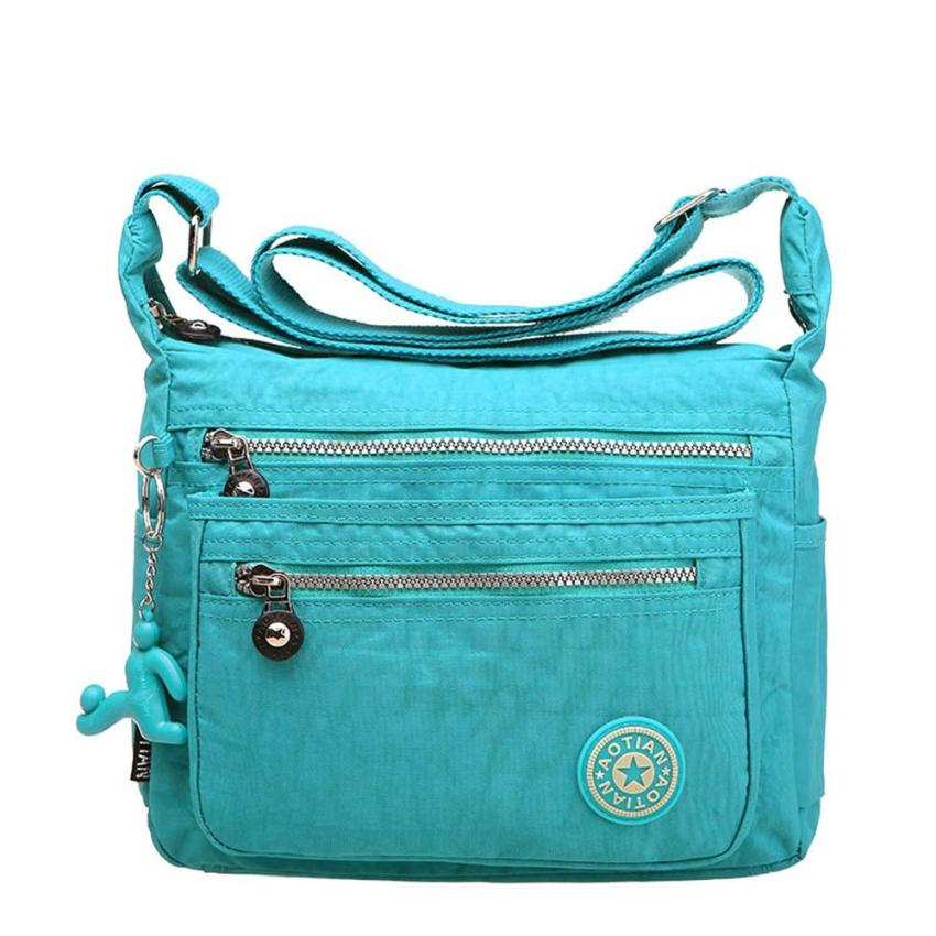 2016 Women Handbag Shoulder Bag Women Messenger Bags Waterproof Outdoor Sport Bags New Travel Bags #2415<br><br>Aliexpress
