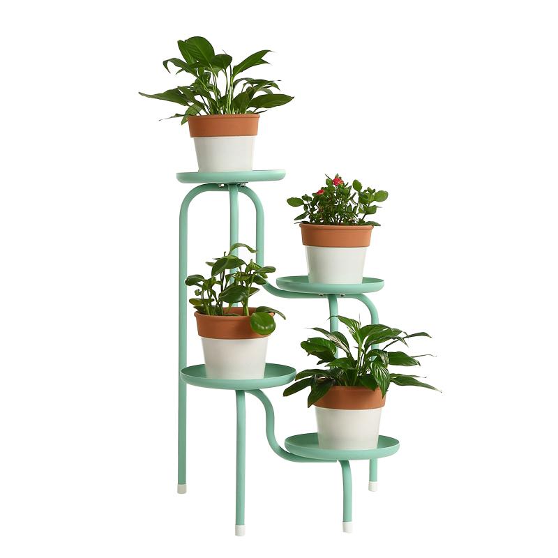 online kaufen gro handel eisen blumentopf stehen aus china eisen blumentopf stehen gro h ndler. Black Bedroom Furniture Sets. Home Design Ideas