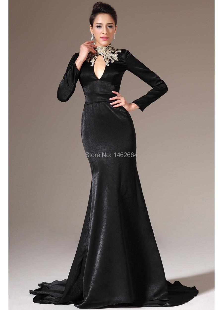 Wedding Amp Lifestyle Formal Black Velvet Dresses