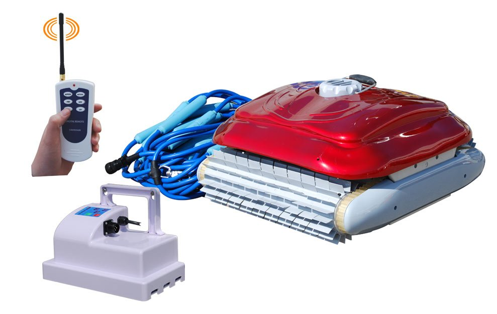 Swimming Pool Automatic Robot Vaccum cleaner(China (Mainland))
