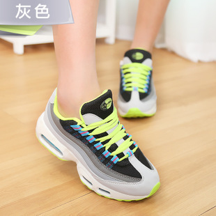 New 2015 Women Wedge Shoes 2015 Breathable Fashion Women Fashion Shoes Woman Zapatos Mujer