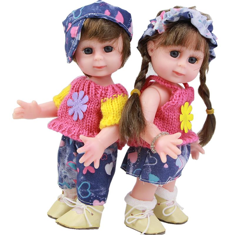 Подарок близнецам девочкам 25