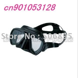free shipping Japan TUSA M 23 dive mask toughened glass lenses diving equipment diving supplies