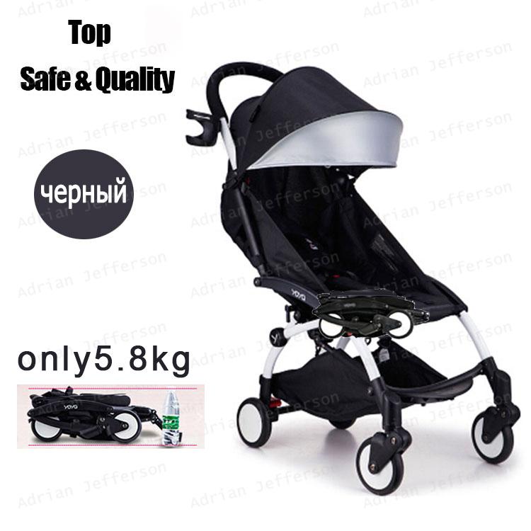 Детская коляска YOYASTROLLER YOYA 2 /4y !  ST1