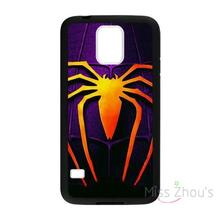 For iphone 4/4s 5/5s 5c SE 6/6s plus ipod touch 4/5/6 back skins mobile cellphone cases cover Spiderman