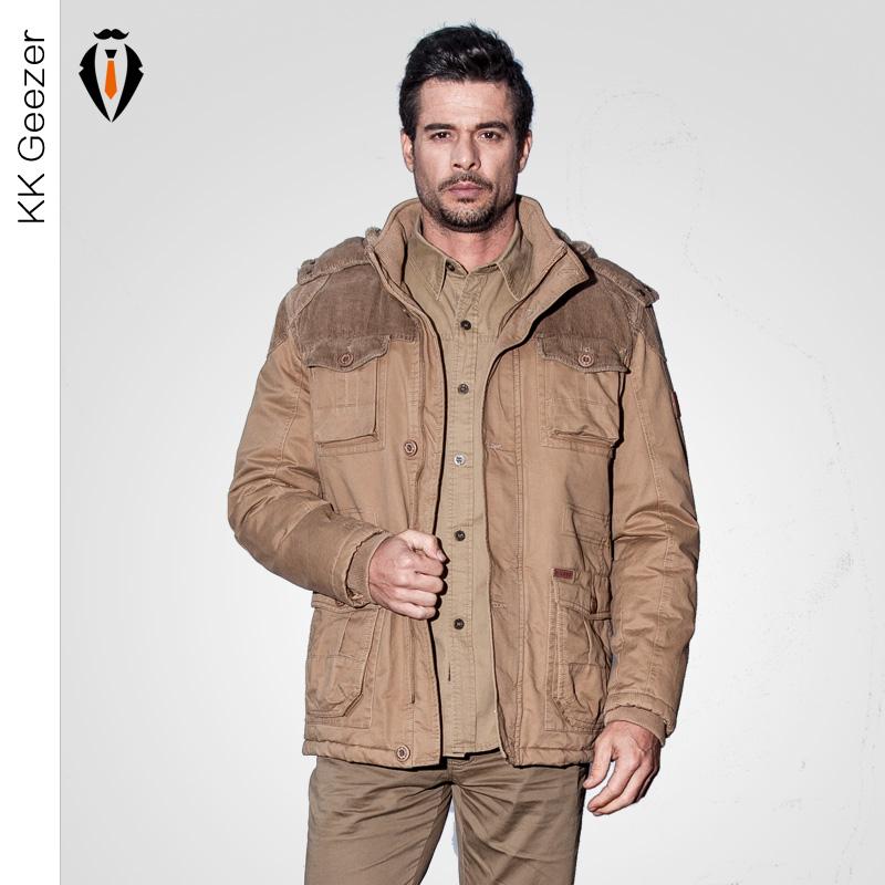 2015 man army military jacket winter jacket, outdoor sportswear men warm coatОдежда и ак�е��уары<br><br><br>Aliexpress