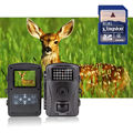 Free shipping RD1003 8GB No Glow 8MP 850nm Infrared Digital Hunting Camera Animal Trap Trail Scouting