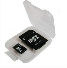 100% real capacity Memory Card/ Micro SD Card/ Storage Card /TF Card/ 4GB-64GB wholesale T2(China (Mainland))