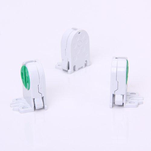 PHFU,5pcs Support de lampe T5 Douille de lampe Tube Accessoire lampe vieillissement de test AC 100-250V<br><br>Aliexpress