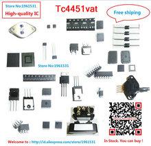 Tc4451vat MOSFET dvr, 12A HS TO220-5 4451 TC4451 stock - Shenzhen Edge JiaSheng Electronic Co., Ltd. store