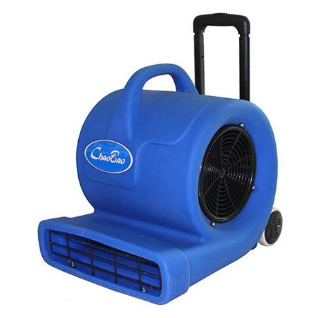 High-power hair dryer ground carpet drying machine blower dehumidifiers Chaobao CB900Cc(China (Mainland))