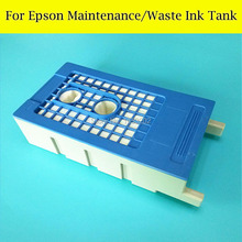 1 PC Waste ink Tank For EPSON Sure Color T6941 T3270 T5270 T7270 T7000 Printer Maintenance Tank Box