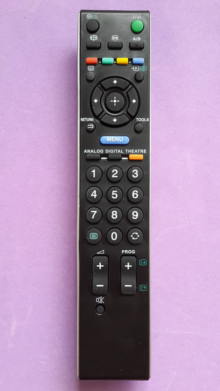 FOR Sony Bravia TV Remote Control RM-ED009 RMED009 Part Controller<br><br>Aliexpress