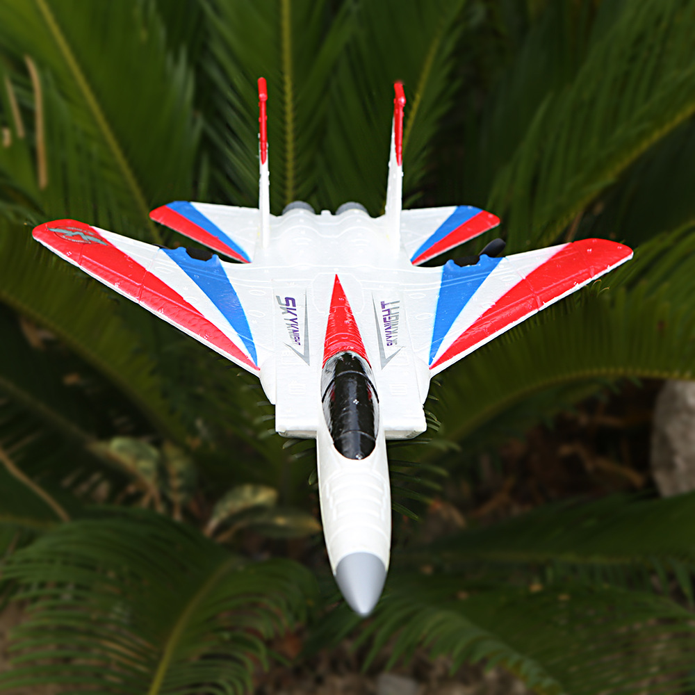 Newest Aircraft Model Feixiang F15 2.4g rc Airplane Remote Control Toys EPP Material Fighter Plane WJ338(China (Mainland))