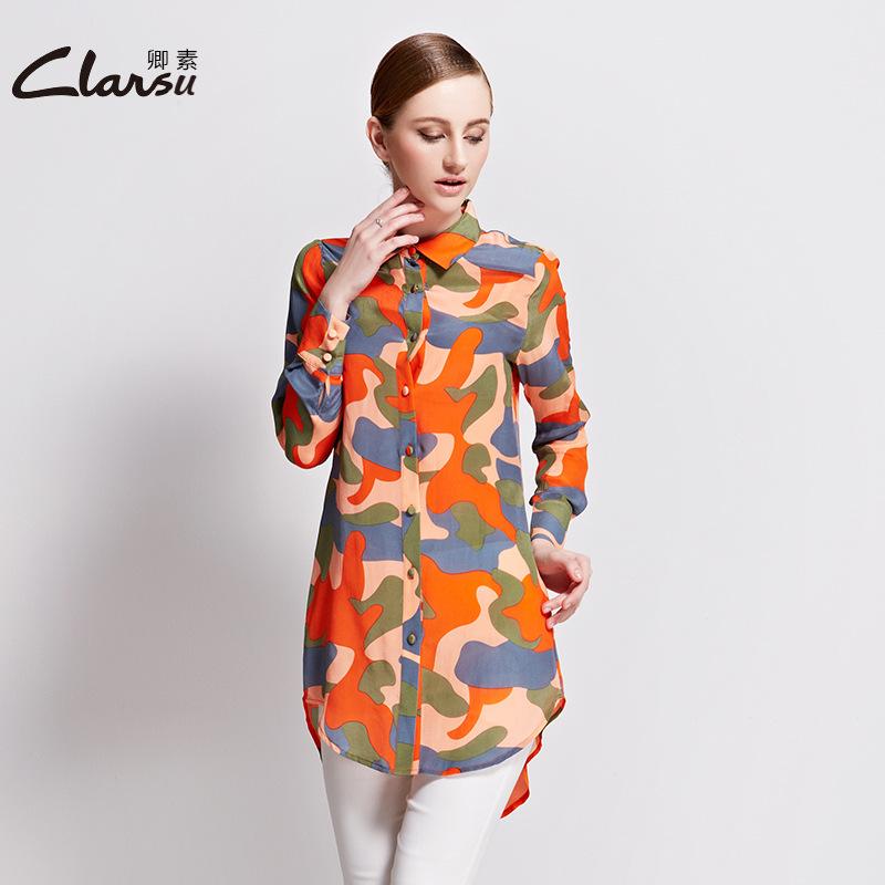 Dress Chiffon Brand Women's