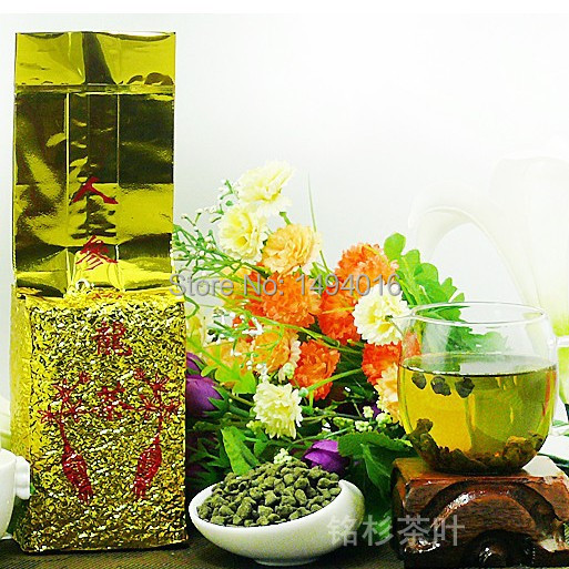 Гаджет  250g per vacuum bag Oolong tea taiwan gaoshan 250g ginseng oolong tea for weight loss Green Food For Lose Weight And Health None Еда