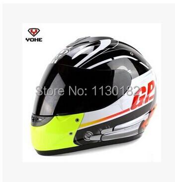 YOHE motorcycle helmets, e-bike full face helmets YH-993-9