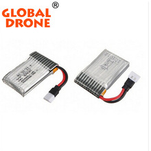 Full set spare parts Replacements Accessories for H107C H107D H107L FY310B quadcopter drone hubsan x4 h107c battery