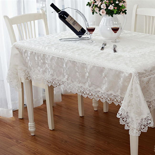 Fashion damask table cloth dining table cloth tablecloth  : Fashion damask table cloth dining table cloth tablecloth gremial laciness embroidery table cloth from www.aliexpress.com size 650 x 650 jpeg 105kB