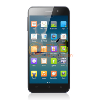 "4.7"" IPS JIAYU g4 advanced G4S MTK6592 Octa core 2GB 16GB android 4.2 3G WCDMA Smartphone mobile phone"