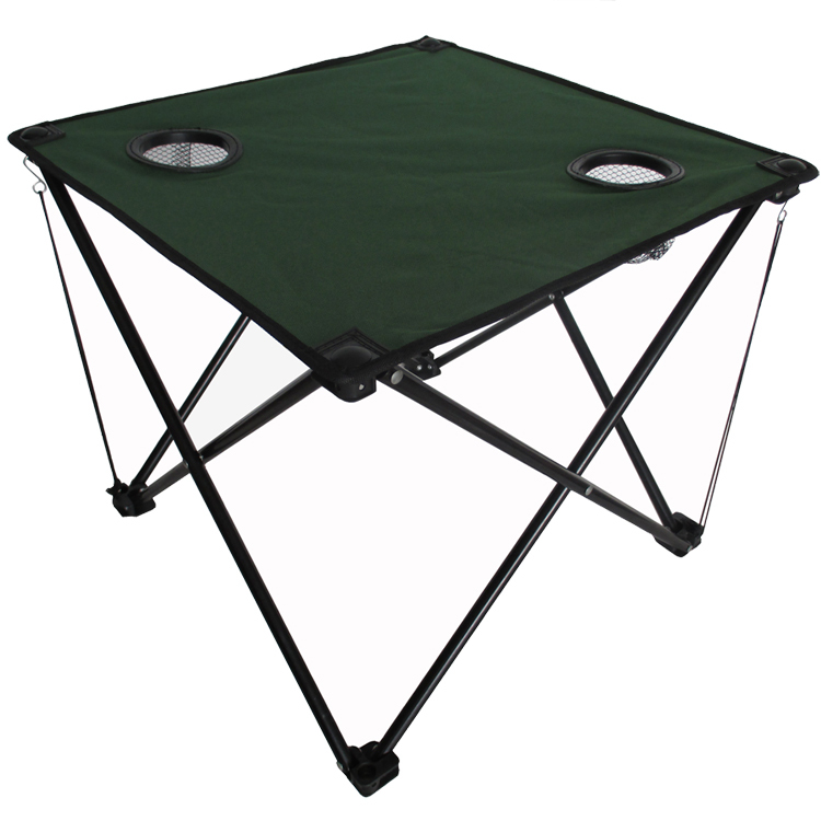 Multi functional outdoor picnic table portable folding for Fish table app