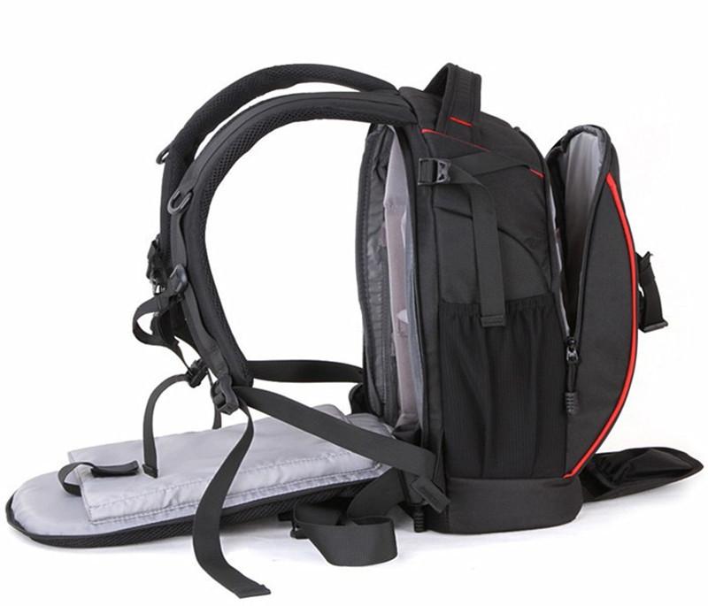 image for Carrying Case Shoulder Backpack Waterproof Bag Carry Case For DJI Phan