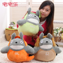 Buy 12 Constellation 40cm Stuffed Toys Plush Doll Neighbor Totoro Super Best Gift Girls Children Free for $15.80 in AliExpress store