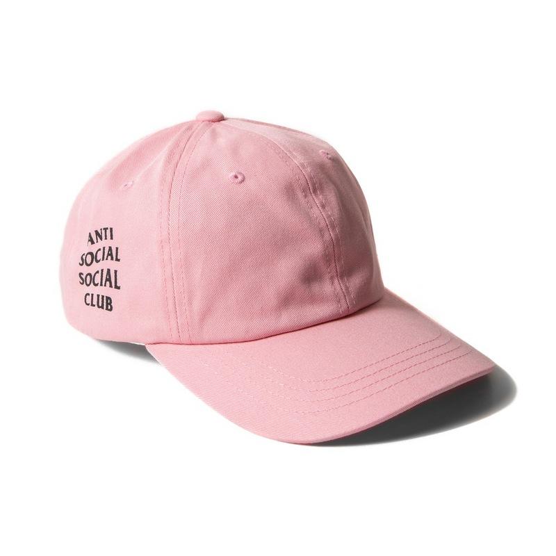 ANTI SOCIAL SOCIAL CLUB Embroidered Printed Travis Scotts Snapback Hat Sport Baseball Cap Men Women HipHop Cap Bone(China (Mainland))