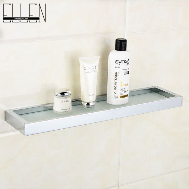 Elegant Take Wood As The Material For Them Reclaimed, Natural, MDF, Doesnt Matter, And Rock Such Shelves For Storing Dishes And Cups, For Organizing A Drink Station Or A Displaying Some Cool Accessories  On The Style Of Your Bathroom